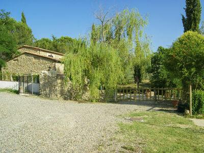 Villa Sofia, Gite 7 personnes à Volterra