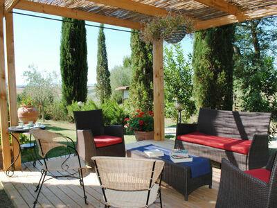 Crete Senesi View, Location Gite à Asciano - Photo 16 / 52