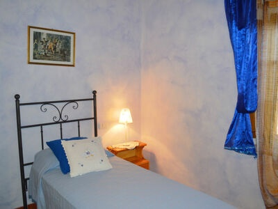 Crete Senesi View, Location Gite à Asciano - Photo 27 / 52