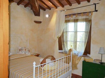 Crete Senesi View, Location Gite à Asciano - Photo 32 / 52