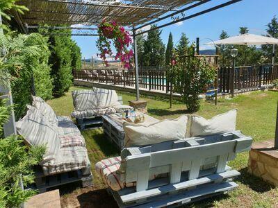 Crete Senesi View, Location Gite à Asciano - Photo 37 / 52