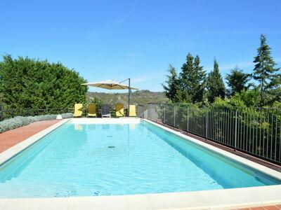 Crete Senesi View, Location Gite à Asciano - Photo 40 / 52