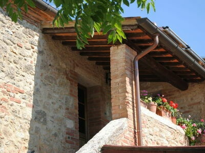 Crete Senesi View, Location Gite à Asciano - Photo 41 / 52