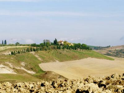 Crete Senesi View, Location Gite à Asciano - Photo 45 / 52