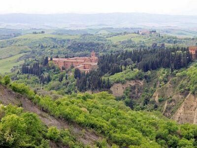 Crete Senesi View, Location Gite à Asciano - Photo 47 / 52