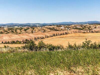 Crete Senesi View, Location Gite à Asciano - Photo 50 / 52
