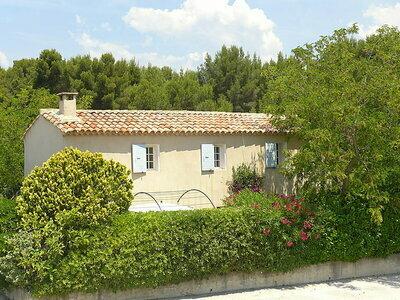 Le Mazet, Maison 6 personnes à Saint Cyr sur mer Les Lecques