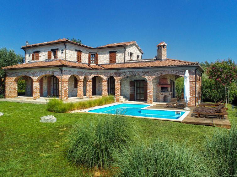 Villa Achillea, Location Villa à Porec Lakovici - Photo 0 / 35