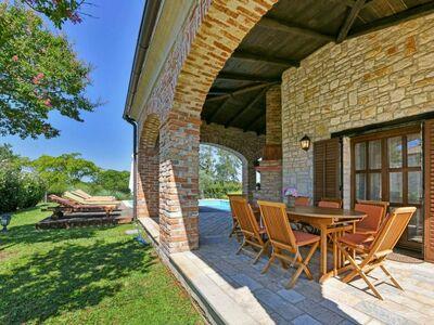Villa Achillea, Location Villa à Porec Lakovici - Photo 1 / 35