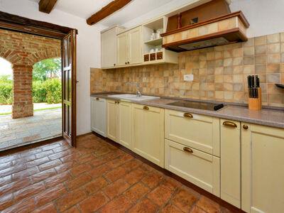 Villa Achillea, Location Villa à Porec Lakovici - Photo 10 / 35