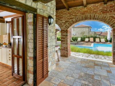 Villa Achillea, Location Villa à Porec Lakovici - Photo 11 / 35