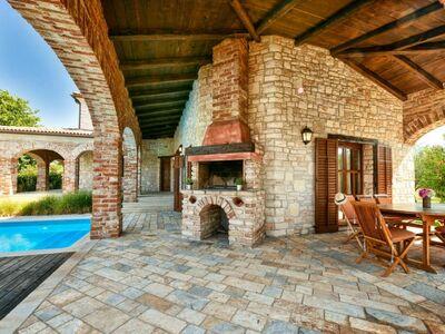 Villa Achillea, Location Villa à Porec Lakovici - Photo 12 / 35