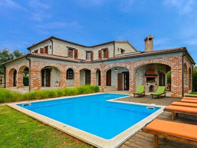 Villa Achillea, Location Villa à Porec Lakovici - Photo 13 / 35