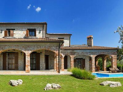 Villa Achillea, Location Villa à Porec Lakovici - Photo 33 / 35