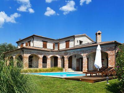 Villa Achillea, Location Villa à Porec Lakovici - Photo 34 / 35