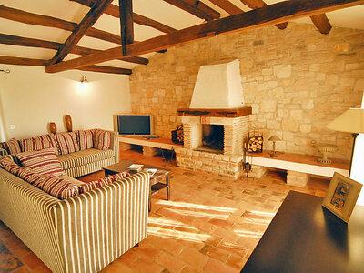 Villa Anthemis, Location Villa à Porec Lakovici - Photo 3 / 20