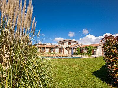 Villa Anthemis, Location Villa à Porec Lakovici - Photo 12 / 20