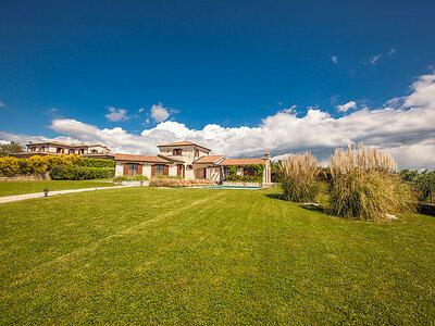 Villa Anthemis, Location Villa à Porec Lakovici - Photo 15 / 20