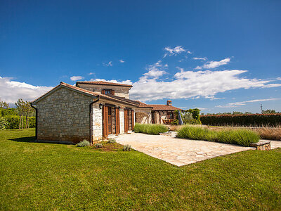 Villa Anthemis, Location Villa à Porec Lakovici - Photo 17 / 20