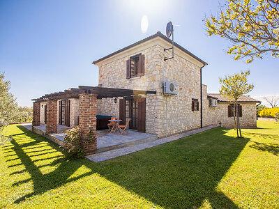 Villa Anthemis, Location Villa à Porec Lakovici - Photo 19 / 20
