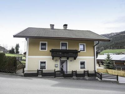 Machreich, Maison 9 personnes à Bruck