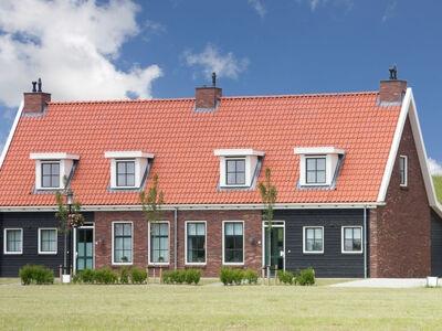 Ganuenta, Maison 8 personnes à Colijnsplaat