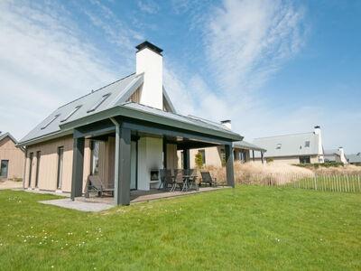 Oesterdam Resort, Maison 6 personnes à Tholen