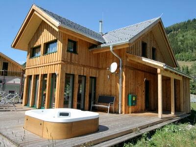 Feriendorf Murau, Maison 10 personnes à Murau