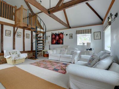 The Hen Farmhouse, Gite 5 personnes à Lamberhurst