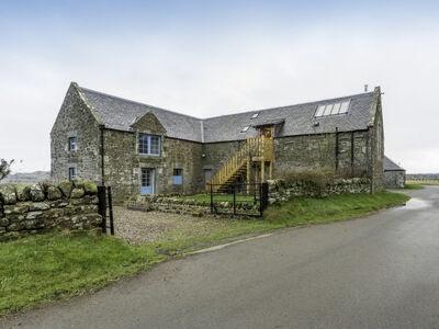 The Hayloft, Maison 4 personnes à Edinburgh
