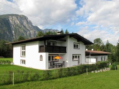 Anger (ANB100), Maison 10 personnes à Angerberg
