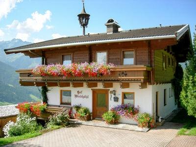 Wiedhölzl (BMG140), Maison 14 personnes à Bramberg am Wildkogel
