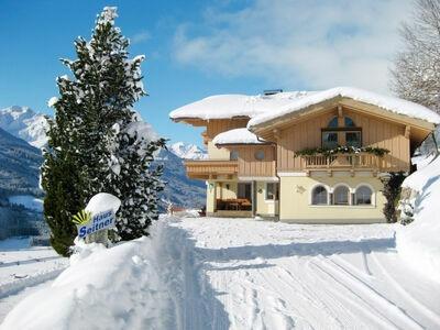 Haus Seitner (BMG160)