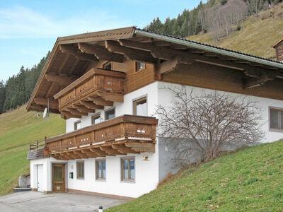 Prieslern (BMG193), Maison 13 personnes à Bramberg am Wildkogel