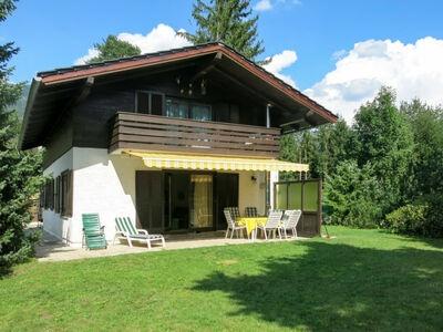 Reier (BOD130), Maison 6 personnes à Seeboden