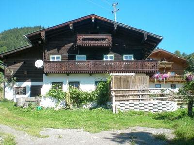 Lehen (EIT100), Gite 15 personnes à Sankt Veit im Pongau