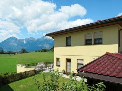 Ruech (FGZ166), Maison 8 personnes à Fügen