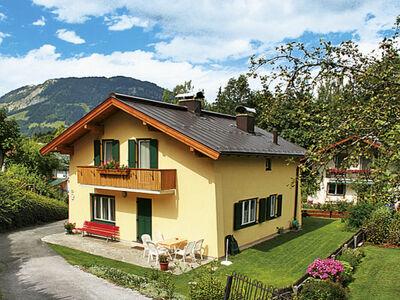 Friedenau (FIB210), Maison 6 personnes à Fieberbrunn
