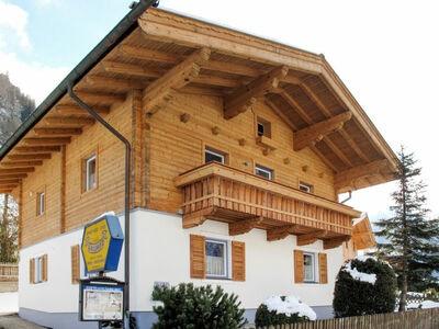 Wallner (FUC110), Maison 11 personnes à Fusch