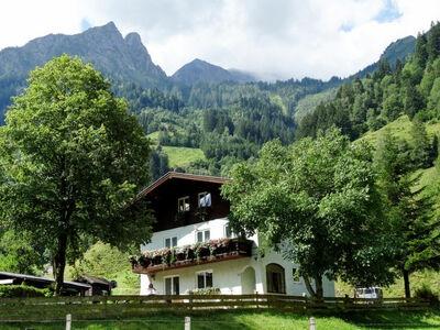 Bergfried (FUC150), Maison 22 personnes à Fusch
