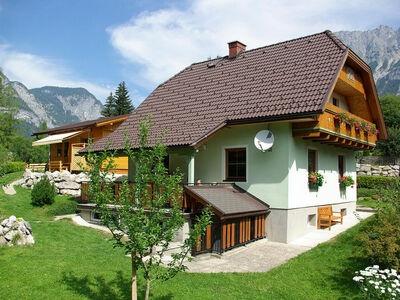 Reinbacher (GBM100), Maison 8 personnes à Gröbming