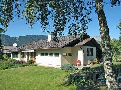 Berta (GBM210), Maison 6 personnes à Gröbming