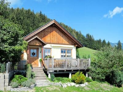 Hubner (GBM320), Maison 5 personnes à Gröbming