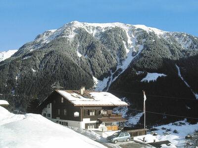 Alpinchalet Zigjam, Chalet 30 personnes à Gaschurn