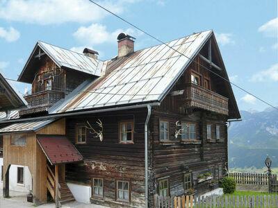 Kollerhof (HAE120), Gite 10 personnes à Haus