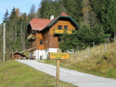 Eder Jaga (HAE140), Maison 10 personnes à Haus