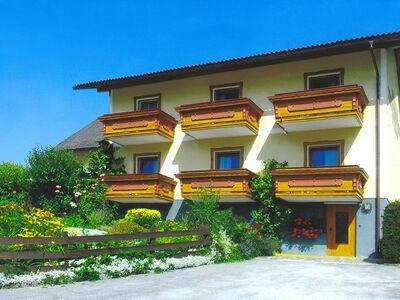 Danklmeier (HAE150), Maison 10 personnes à Haus