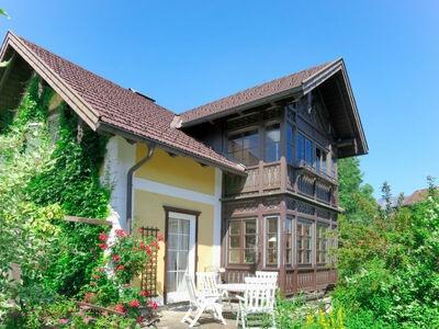 Vogelsang (HLS100), Villa 6 personnes à Bad Goisern am Hallstättersee