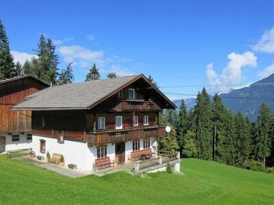 Luxner (KAB134), Gite 8 personnes à Kaltenbach