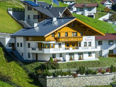 Subretta (KPL094), Maison 22 personnes à Kappl